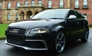 A3 Body Kit Audi Rs3 Style 5 Door 2009-2004 Body Kit Conversion