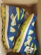 Nike Air Max Griffey Fury Fuse Sprite Edition - Size 10 - 2012 Ds