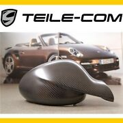 25 New + Orig. Porsche 911 997 Gt2rs Carbon Mirror Housing Large Right/mirror