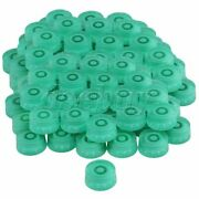 Right Hand Green Speed Knob For Electric Guitar White Number Set Of 80
