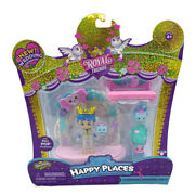 Shopkins Royal Trends Happy Places Charming Wedding Arch Will Hugh Free Shipping