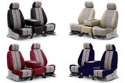 Coverking Saddle Blanket Custom Seat Covers For Chevrolet Colorado