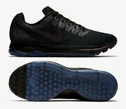 New Nike Zoom All Out Low Women Shoes Black/dark Grey 878671-011 Sz 7