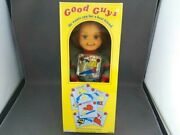 Play Partners Toys Good Guy He Wants You For A Bestfriend Figure Japan Shipped