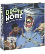 New Playmonster Drone Home Game With Real Flying Drone 2020