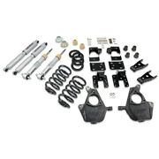 985hkp Performance Handling Kit Plus 16.5 17 Gm P/u
