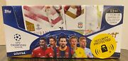 2020-21 Topps Uefa Champions League Best Of The Best Supersize Collectors Cards