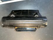 1969 Dodge Charger Coronet Floor Air Lower A/c Dash Duct Great Shape Doors Work