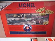 Lionel 21988 New York Central Freight Set With Railsounds Hard To Find Set New