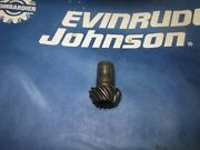 Johnson Evinrude 6 Hp And 8 Hp Pinion Gear 329013 1984 And 1985 Years