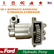 Hydraulic Pump For Ford For New Holland Tractor 2120 2150 3600 83996272