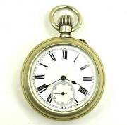 Rare Pavel Bure - Russian Imperial Pocket Watch, 19th C.
