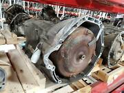 Automatic 4wd 6r140 Transmission 2011 Ford F250sd 6.2l With 60928 Miles