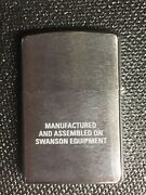 Vintage 2 Zippo Lighters Only 9 Made Most Rare Unfired Check Pics And Details