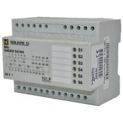 48846 Square D 24vdc Programmable Contact M6c S48383/ S47404 --sa