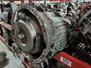 Automatic Awd Transmission 2012 Mercedes C350 With 80060 Miles Id 2042711601
