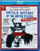 Untold History Of United States Part 1 World Ii [used Very Good Blu-ray]
