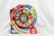 Fisher Price See N Say The Farmer Says 16 Different Animal Sounds New A046