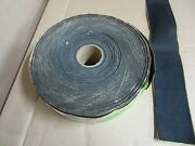 Car And Truck Glass Run Channel Felt Lining Self Adhesive 3 By 110 Ft.