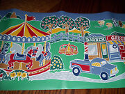 Imperial Wall Paper Border My Town Pre-pasted Kids Room Wallpaper 20 Yards X 9
