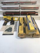 American Flyer S Scale New Haven Set5670 Year 1956 The Clipper
