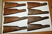 1 Winchester 94 Commemorative Rifle Stock Saddle Ring Factory 2nds R19