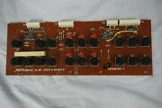 Roland Jx 8p Synthesizer Keyboard Parts Switch Board 2