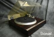 Victor Ql-y3f Fully Automatic Stereo Record Player Turntable [very Good]