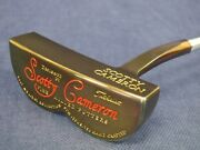 Scotty Cameron 2007 Holiday Circa 62 No.7 Putter 34 Limited Rare Ship From Japan
