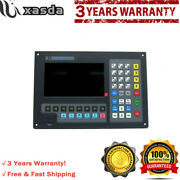 F2100t Cnc Controller 7 Monitor 800480 For Plasma Cutting Laser Flame Cutter