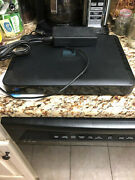 Direct Tv Hr44-700 Cable Box Receiver And Ac Power Adapter Eps44r3-15