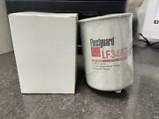 Fleetguard Filter Lf3487 Buy All Qty. 7 For 120. Great Savings