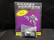 hasbro Transformers Exclusive 1995 Botcon Night Racer Figure Shipped From Japan
