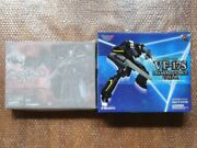 yamato 1/60 Vf-17s Diamond Force Color And Super Pack Vf-17 Figure With Box