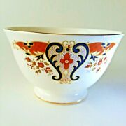 Colclough Royale Bowl Bone China Open Bowl Sugar Candy Nuts Mint Made In England