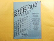 1978 The Beatles Story As Presented By Stan Lee Marvel Comics Super Special 4
