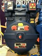 Kenner Ghostbusters Proton Pack Marshmallow Man Figure Shipped From Japan