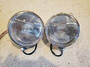 Headlight Buckets For Hot Rods, Customs, Morgans And Other Sports Cars