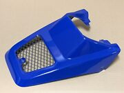 Yamaha Blaster Grill Hood Nose Cone Brand New Yfs200 Front Fender 88-02 Blue