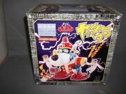 Unified Five Super-real Alloy Csg 02 Yatterman One Manga Anime Toy With Box