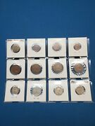 Coin Collection Sets