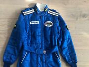 Driver Suit Used Guy Smith - Indy Car - Signed - 2004
