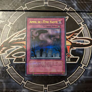 Call Of The Haunted - Hl06-fr005 - Hobby League Parallel Rare Yugioh Nm French