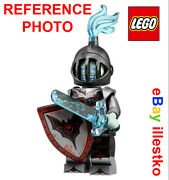 Lego Collectible Minifigures Series 19fright Knight New And Factory Sealed