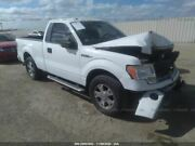 Passenger Front Door Electric Fits 09-14 Ford F150 Pickup 2304956