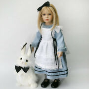 Alice A 23 Doll And A Samanthaand039s Exclusive By Zawieruszynski