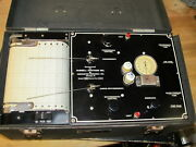 Rare Associated Research For Russell Chatham Model 304 Polygraph 1 Of 5 Known