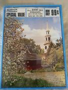 Vtg Rare Woolworth Woolco Puzzle 1. Pico 1000 Pieces Warren Built Rite New