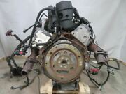 5.3 Liter Engine Motor Ls Swap Dropout Chevy Lmg 149k Complete Drop Out