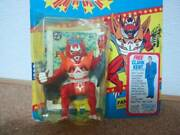 kenner Super Power Collection Parademon Figure Shipped From Japan